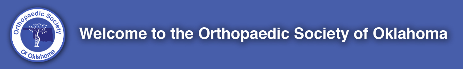 Orthopaedic Society of Oklahoma